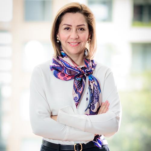 Mónica Rugeles Martínez