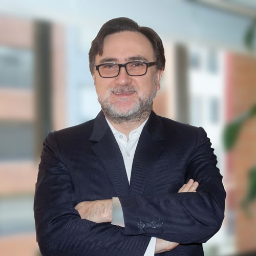 Luis Guillermo Acero Gallego